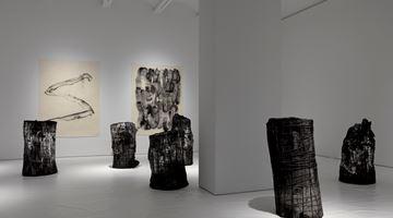 Contemporary art exhibition, Lee Bae, Promenade at Perrotin, New York
