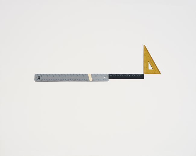 수평선  Horizon by Jiyon Hong contemporary artwork