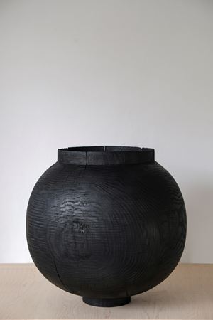 Land Jar by Forest + Found contemporary artwork