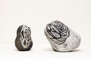 Balacing the World IV by Belinda Fox and Jason Lim contemporary artwork