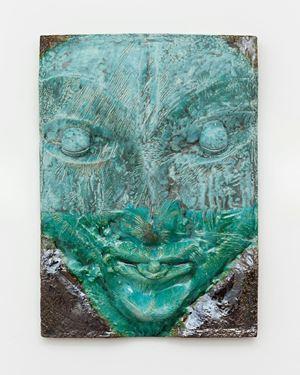 The Pearl by Johan Creten contemporary artwork