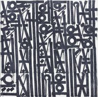 You Stole My Style You F**kin Punk by Retna contemporary artwork painting