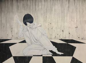 Ikaros by Yu Kawashima contemporary artwork