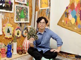 Yuichi Hirako Exclusive Interview - The relationship between plants and humans