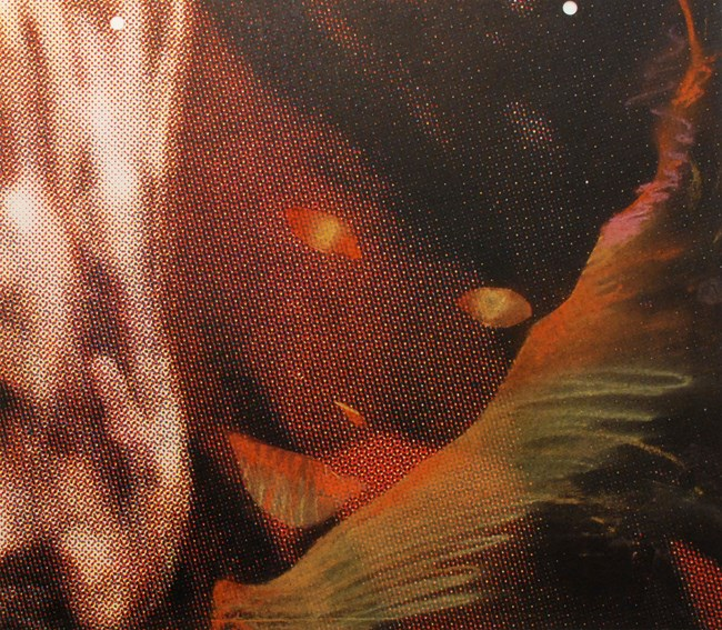 Untitled by Stan VanDerBeek contemporary artwork