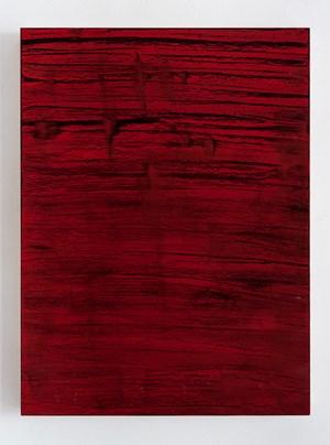 Sous-chrome 7 by Jean-Luc Moulène contemporary artwork
