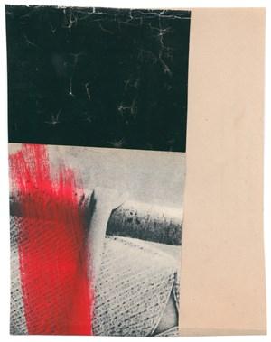 Painted Scenes (69) by Katrien De Blauwer contemporary artwork