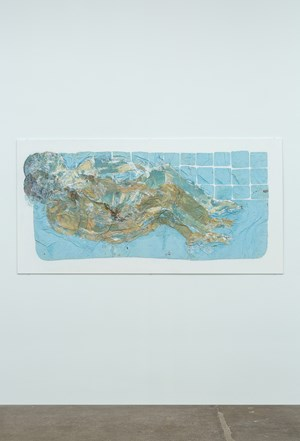 Ritual Bathers by Christian Holstad contemporary artwork