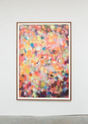 No. 944 Painting by Rana Begum contemporary artwork