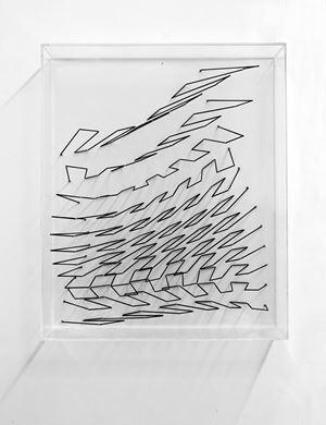 Basic Box 9 by Emanuela Fiorelli contemporary artwork