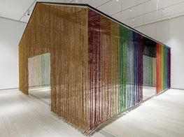 LACMA Explores the Allure of Matter