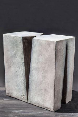 Object Sculpture n. 2 by Nedda Guidi contemporary artwork