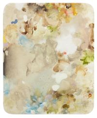 Nebula (Obscured Vision) by Mark Rodda contemporary artwork painting