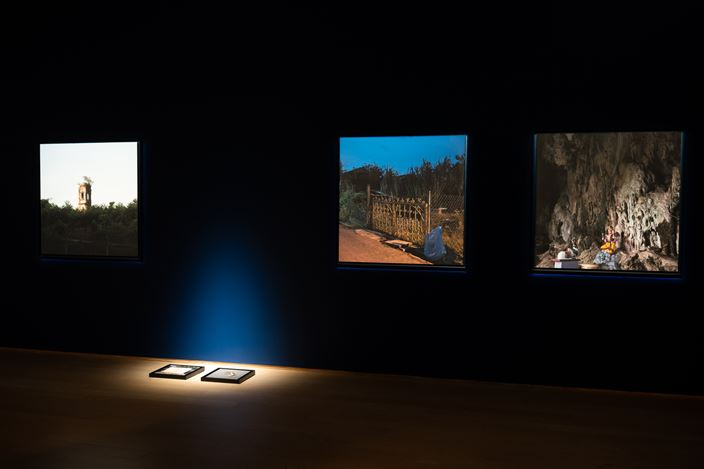Sim Chi Yin, One Day We'll Understand 「總有一天我們會明白」, Hanart TZ Gallery, Hong Kong (15 June–3 August 2019). Pictures by and courtesy Hanart TZ Gallery.