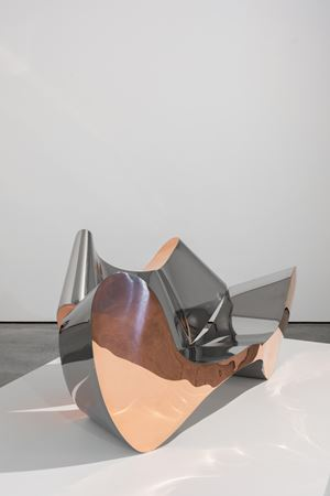 D-sofa by Ron Arad contemporary artwork