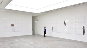 Contemporary art exhibition, Giulio Paolini, Giulio Paolini at Galerie Marian Goodman, Paris