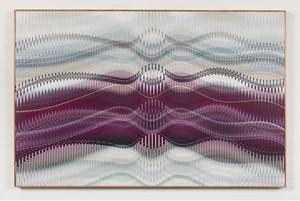 W-H/86 by Abraham Palatnik contemporary artwork