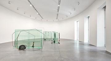 Contemporary art exhibition, Tatiana Trouvé, Tatiana Trouvé at Gagosian, Rome, Italy