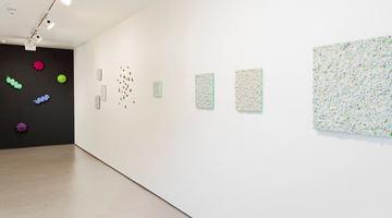 Contemporary art exhibition, Claudia Jowitt, by the light of the moon / vakavulavula at Bartley & Company Art, Wellington