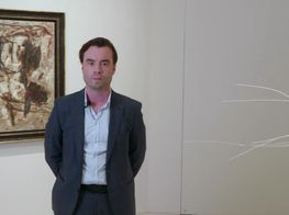 Art of Another Kind - A new Approach to Post-War Abstraction