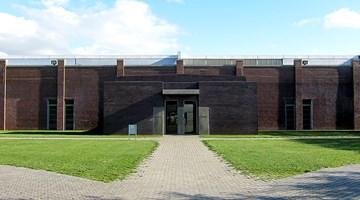 Dia:Beacon contemporary art institution in New York, USA