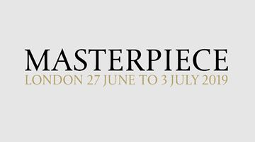 Contemporary art exhibition, Masterpiece London at Axel Vervoordt Gallery, Hong Kong