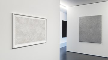 Contemporary art exhibition, Lars Christensen, Black/White/White/Black at Anne Mosseri-Marlio Galerie, Basel