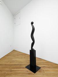 Single Figure by Craig Murray-Orr contemporary artwork sculpture