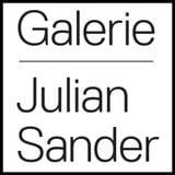 Galerie Julian Sander Advert