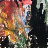 Chafa Ghaddar contemporary artist