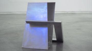 Contemporary art exhibition, Jeong Jeong-ju, IlIuminate at Gallery Chosun, Seoul, South Korea