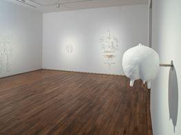 "Prune Nourry<br><em>Catharsis</em><br><span class=""oc-gallery"">Templon</span>"