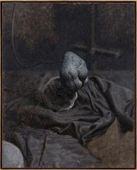 The Argon Welder X by Pietro Roccasalva contemporary artwork painting