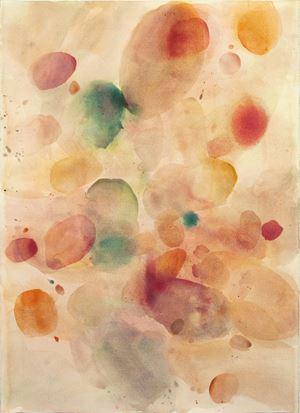 Liquidi Vitali #2 by Leila Mirzakhani contemporary artwork