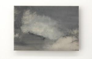 Cloud Study LVI by Todd McMillan contemporary artwork