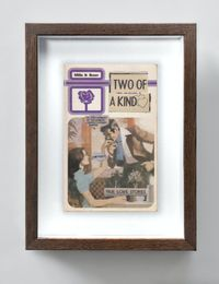 Two Of A Kind by The Connor Brothers contemporary artwork painting, works on paper, photography, print