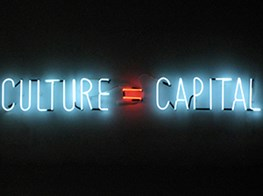 Alfredo Jaar on the Capacity of Culture