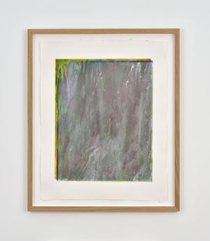 Colors of Grey #4 by Thu Van Tran contemporary artwork