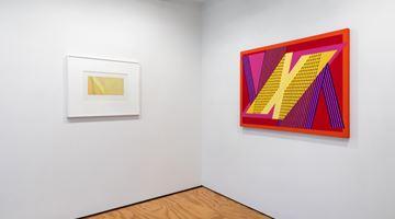 Contemporary art exhibition, Channa Horwitz, Channa Horwitz at Lisson Gallery, East Hampton