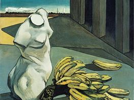 Are We Prepared to Look Seriously at de Chirico?