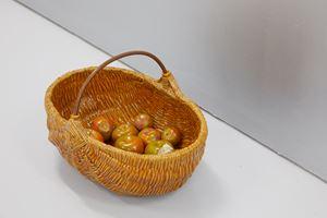 Abnormally avid by Mai-Thu Perret contemporary artwork sculpture