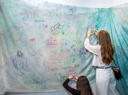 Art Dubai: The Kids Are Alright