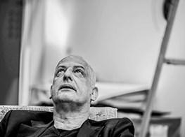 Luc Tuymans: Artist