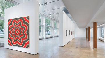 Contemporary art exhibition, Ross Bleckner, Quid Pro Quo at Capitain Petzel, Berlin