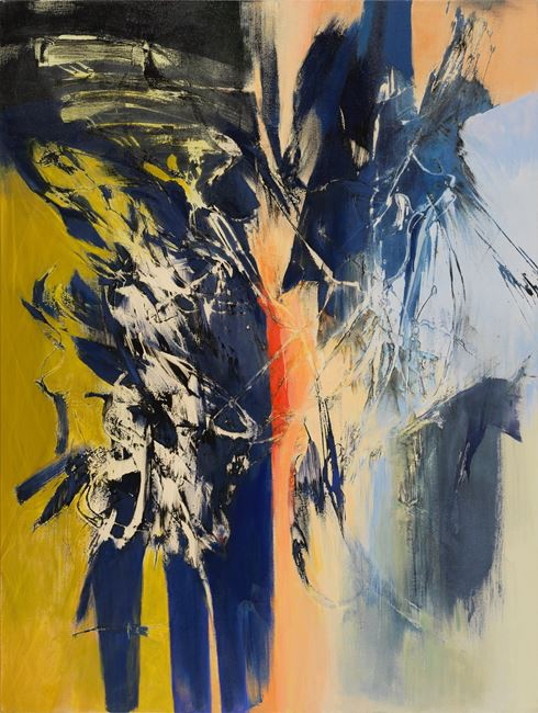 Counterpoint by Yang Chihung contemporary artwork
