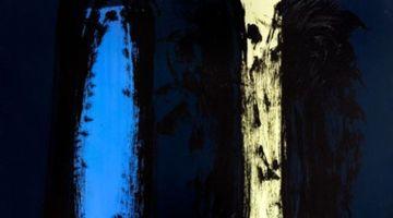 Contemporary art exhibition, Hans Hartung, Hartung 80 at Perrotin, Paris