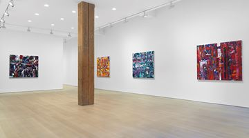 Contemporary art exhibition, Michael Reafsnyder, Michael Reafsnyder at Miles McEnery Gallery, New York