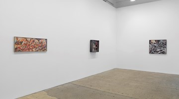 Contemporary art exhibition, Group Exhibition, Of the Self and of the Other at Galerie Lelong & Co. New York, New York