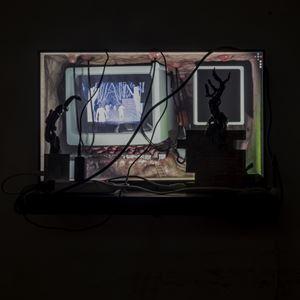 Rewiring_2 by Li Yi-Fan contemporary artwork
