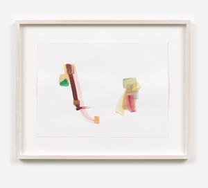 Three miles high by Henrik Eiben contemporary artwork